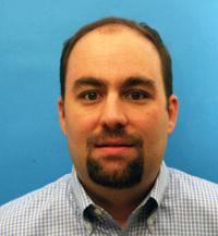 Andrew Greenberg Headshot
