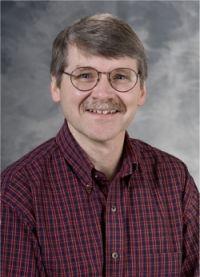 Robert Hamers Headshot