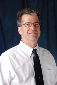 Paul Nealey Headshot